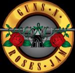 Guns N' Roses-Jam Logo